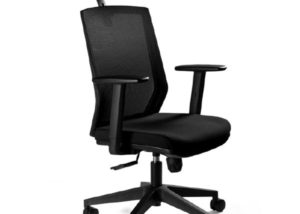 Καρέκλα Γραφείου TSr Con